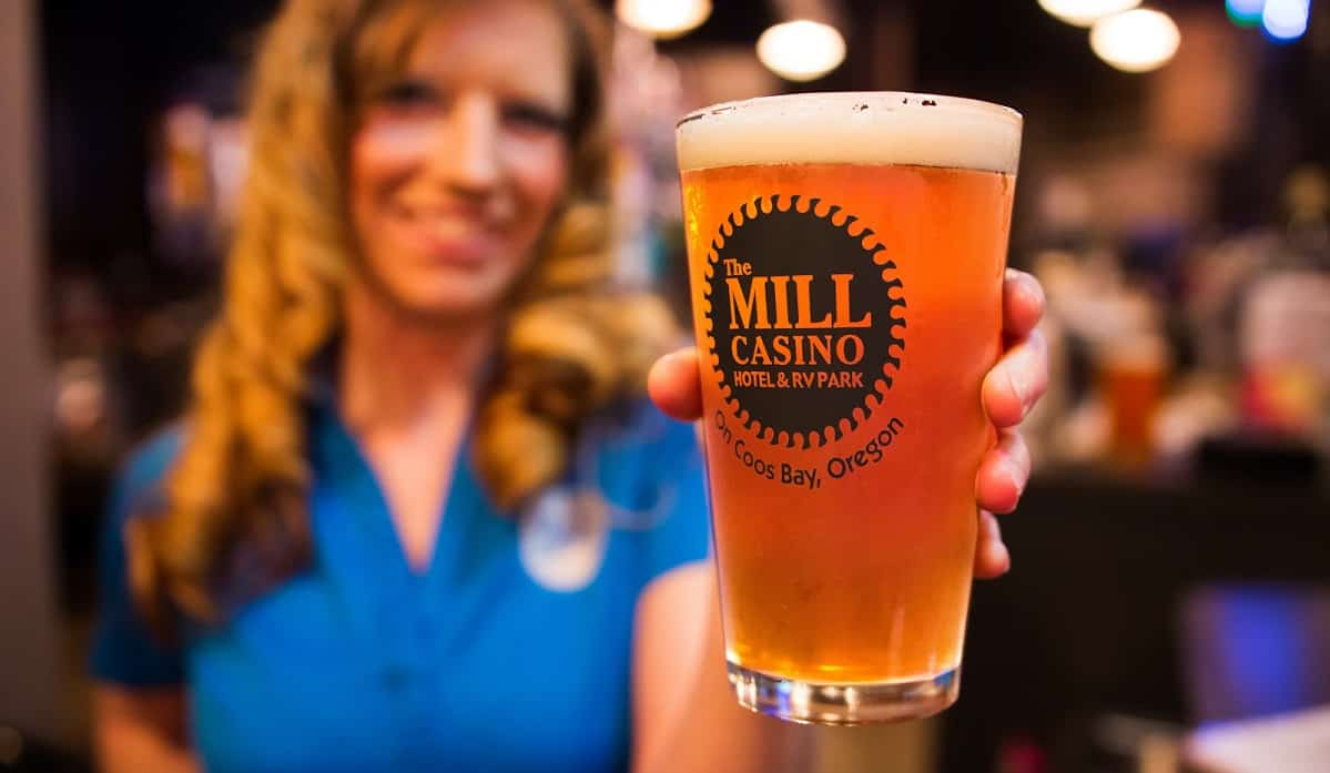 Mill casino internet casinos a sure bet for money laundering